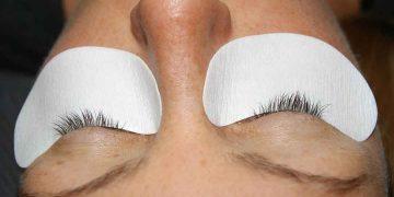 iritasi mata akibat Eyelash Extension - posciety