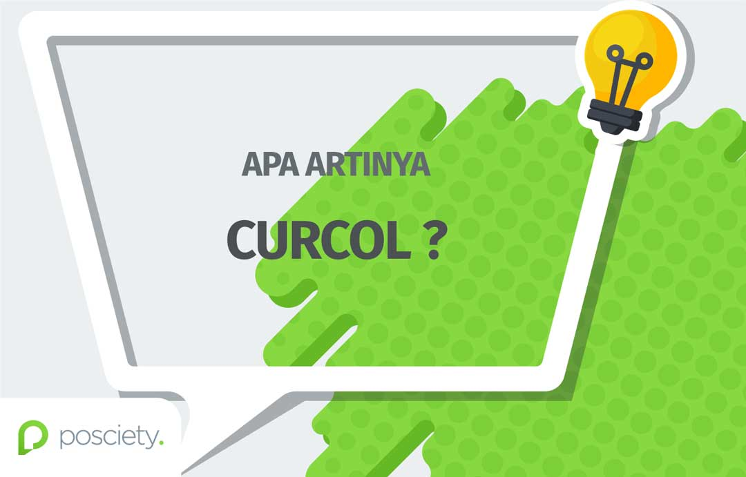istilah curcol - posciety