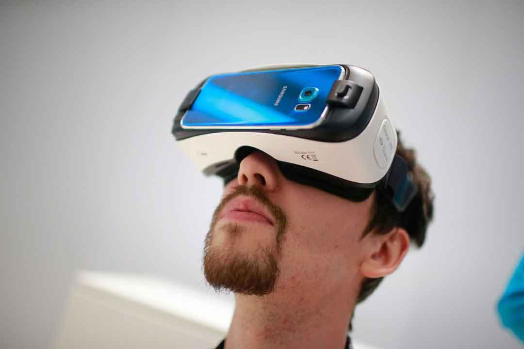 kacamata VR murah kualitas bagus - posciety