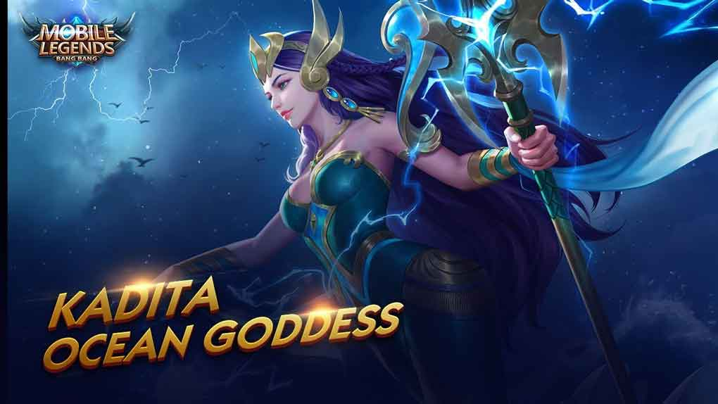 kadita mobile legends quotes - posciety