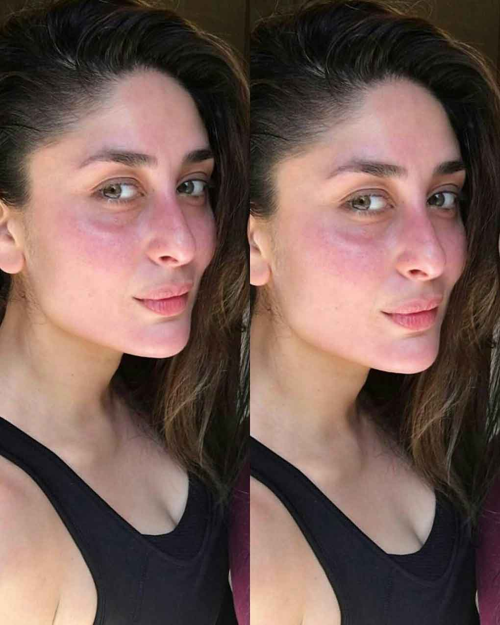 kareena kapoor tanpa make up - posciety