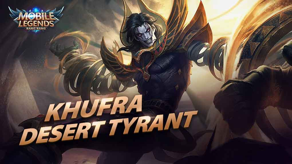 khufra mobile legends - posciety