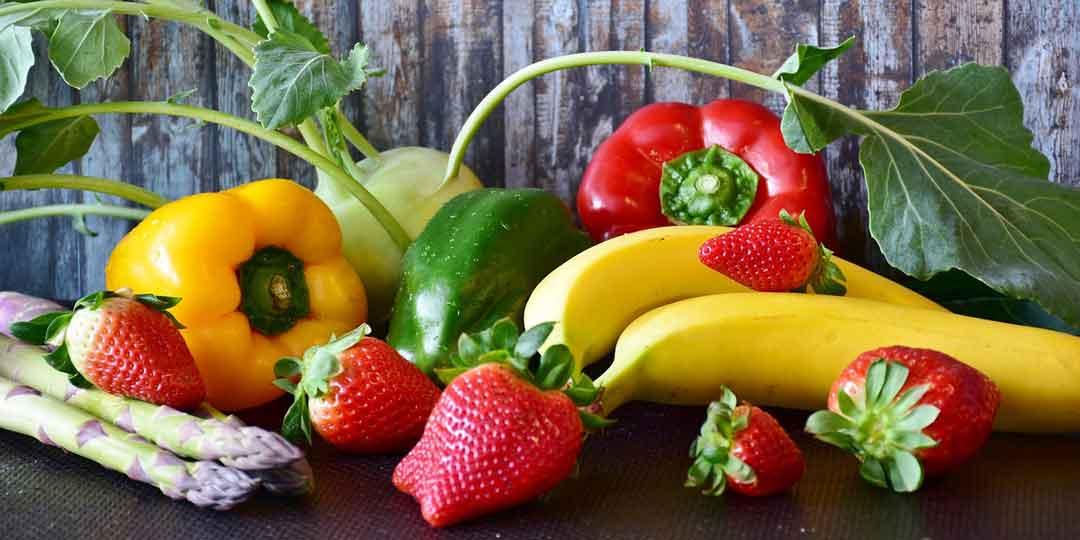 makanan sehat mencegah stroke jantung kanker - posciety