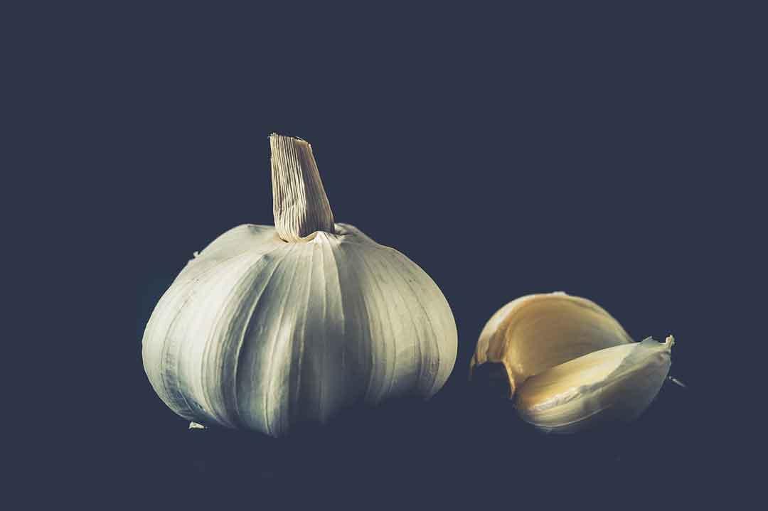 manfaat bawang putih - posciety