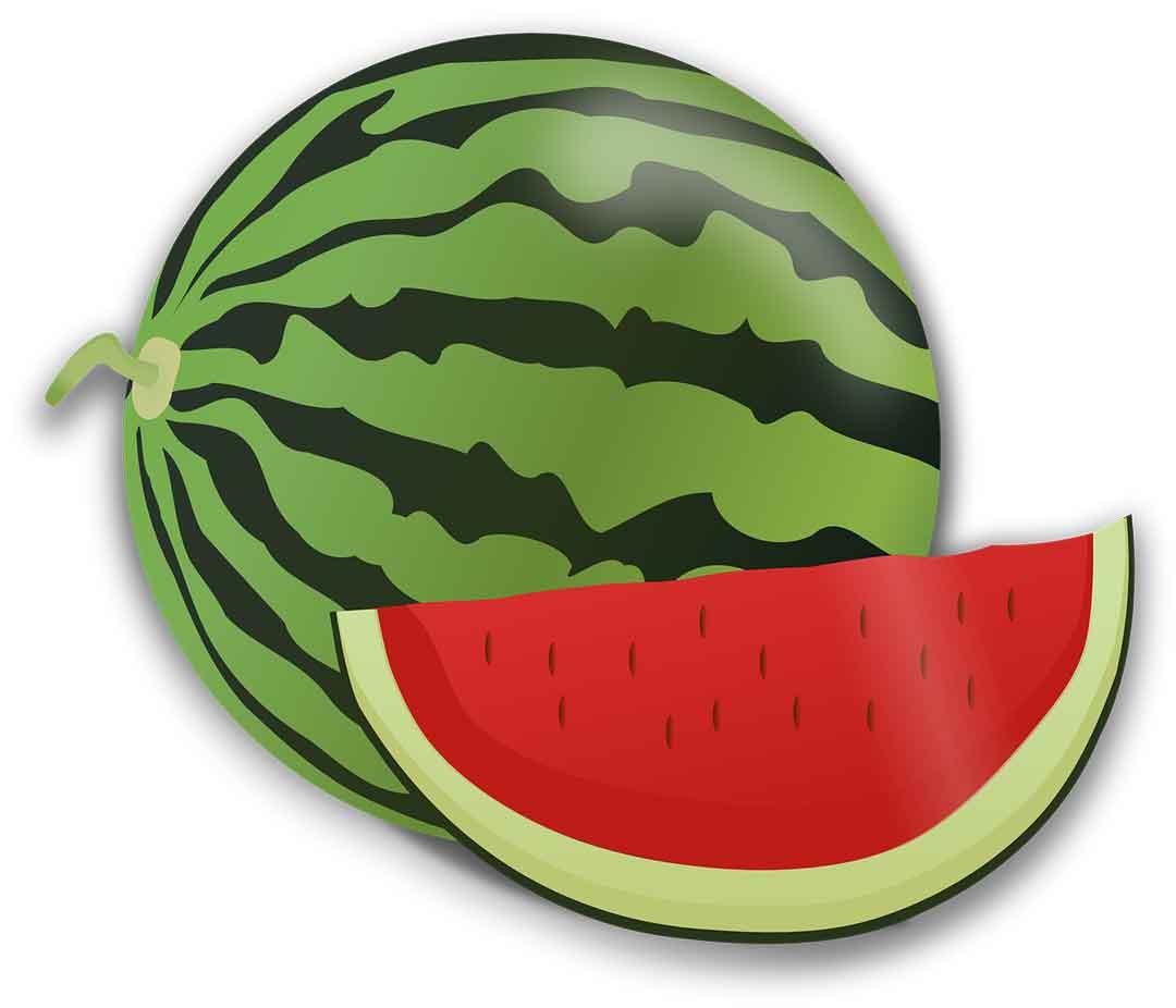manfaat buah semangka dan kulit semangka - posciety