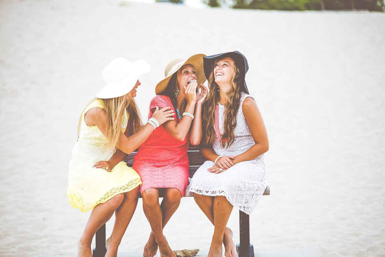 manfaat ketawa bagi kesehatan tubuh - posciety