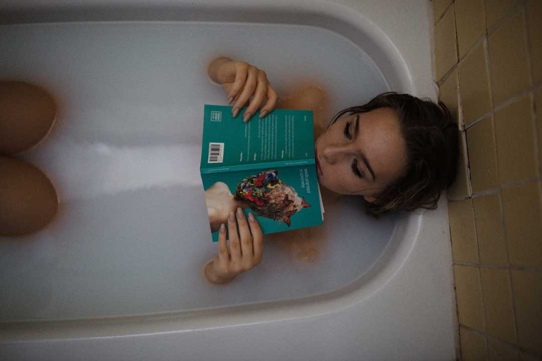 manfaat mandi air panas - posciety