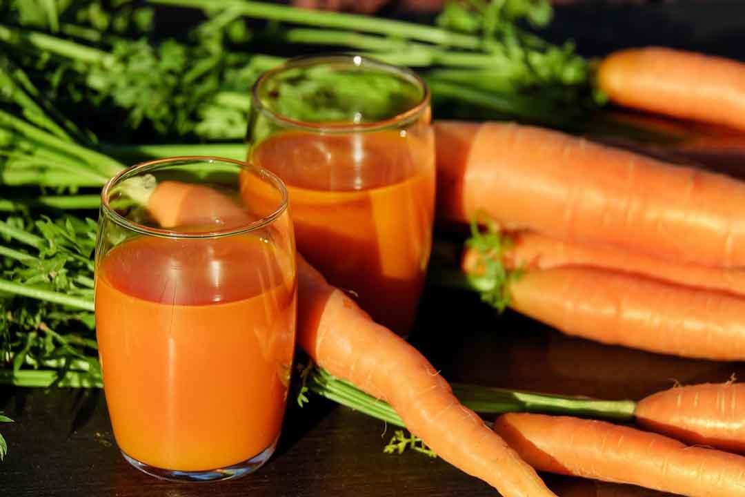 manfaat wortel untuk kesehatan tubuh - posciety