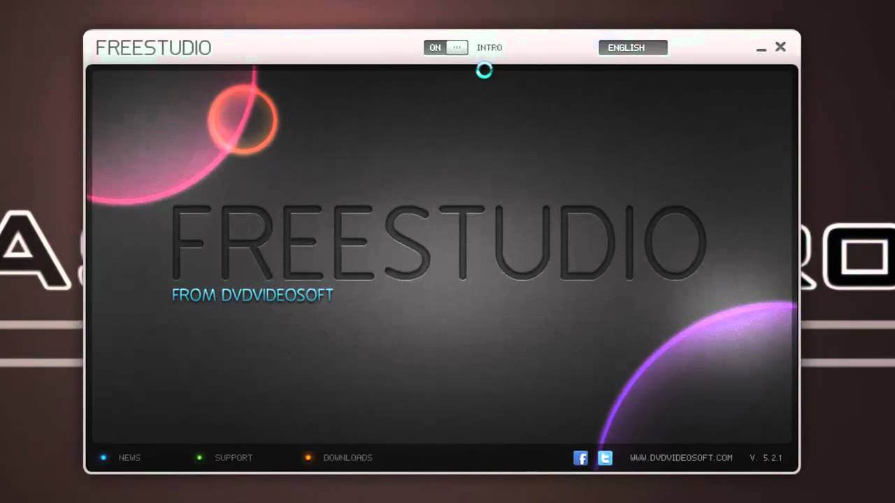 cara convert video mp4 dvdvideosoft free studio - rio bermano