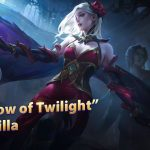 carmilla mobile legends quote and story - posciety