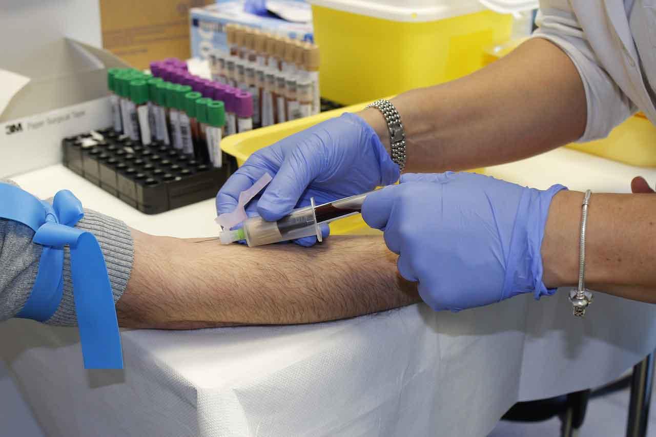 mengenal donor darah manfaat syarat - posciety