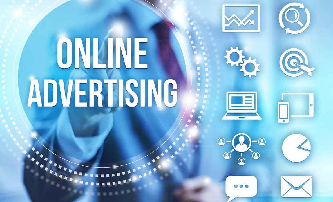 pasang iklan online media sosial blog - posciety