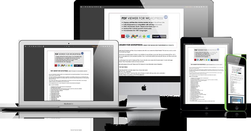 cara menyisipkan file pdf responsive di html css - rio bermano