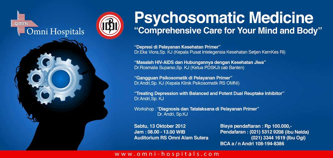 pengertian Psikosomatik-Omni - posciety