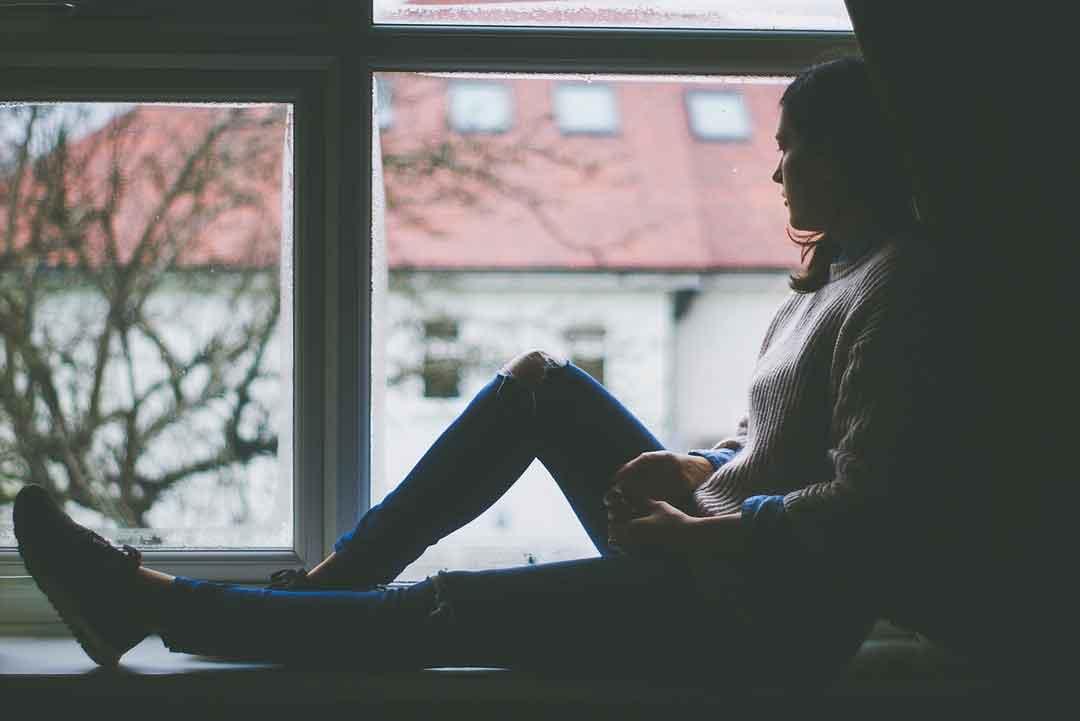 penyakit gangguan jiwa kesepian sendiri sosialisasi - posciety