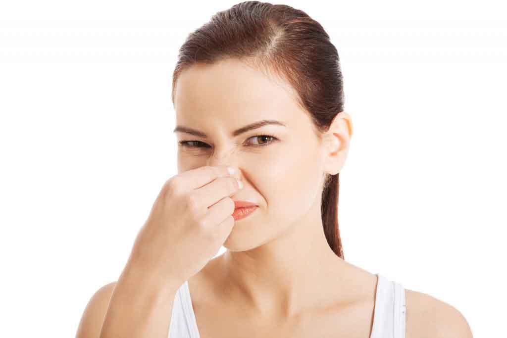 penyebab bau badan cara mencegah bau badan - posciety