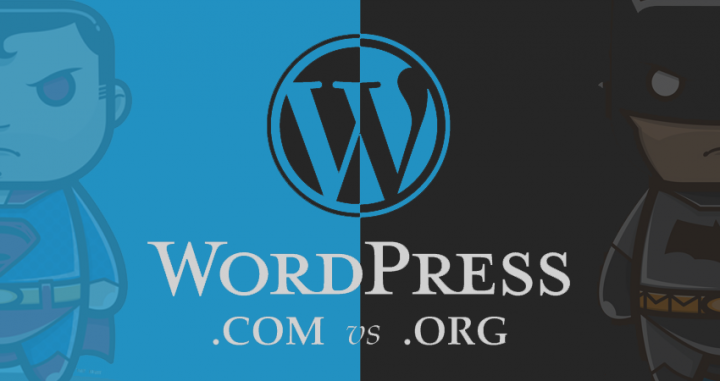 perbedaan antara wordpress.com dan wordpress.org pilih wordpress mana - rio bermano