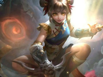 quotes dan kisah wanwan mobile legends - posciety