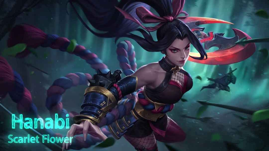 quotes hanabi mobile legends - posciety