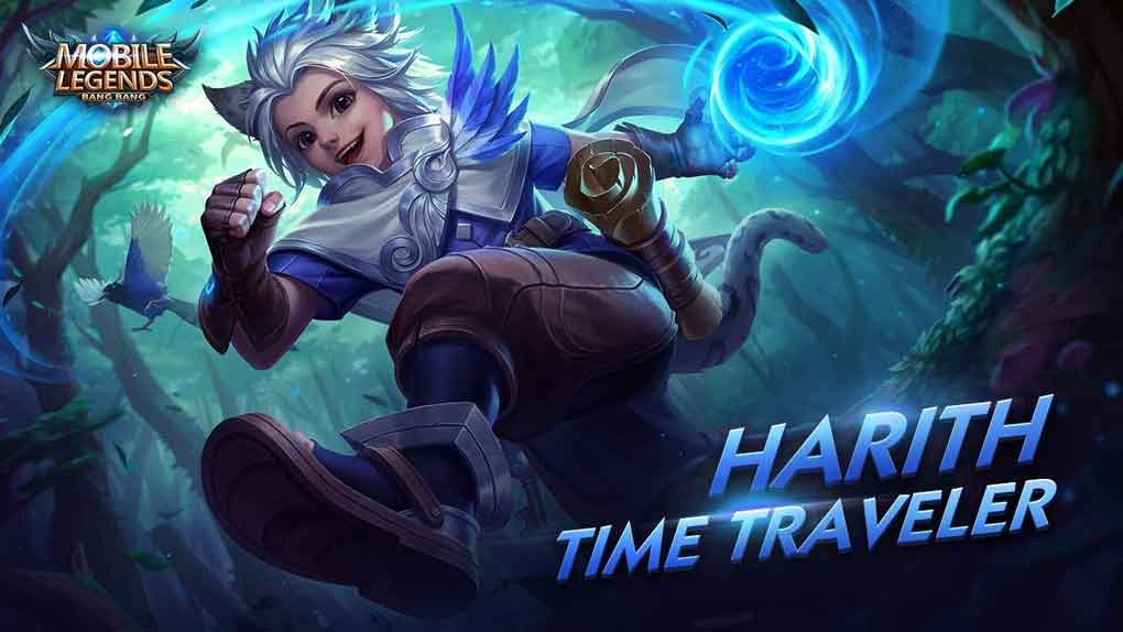 quotes harith mobile legends - posciety