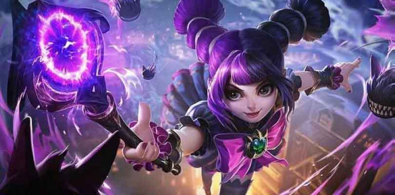 quotes hero lylia mage mobile legends - posciety