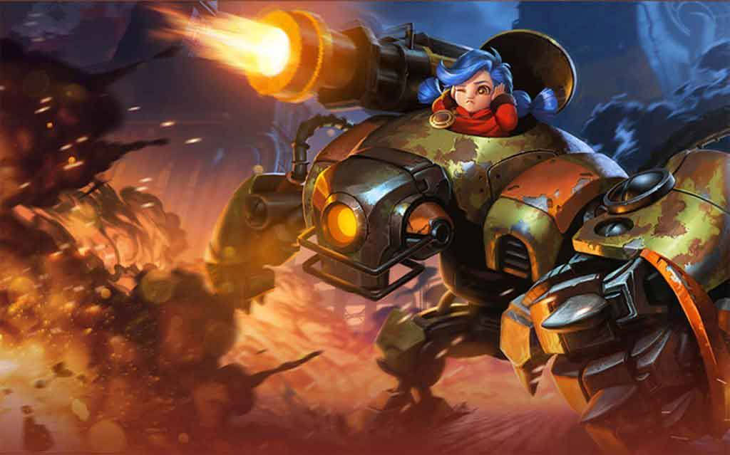 quotes hero mobile legends jawhead - posciety