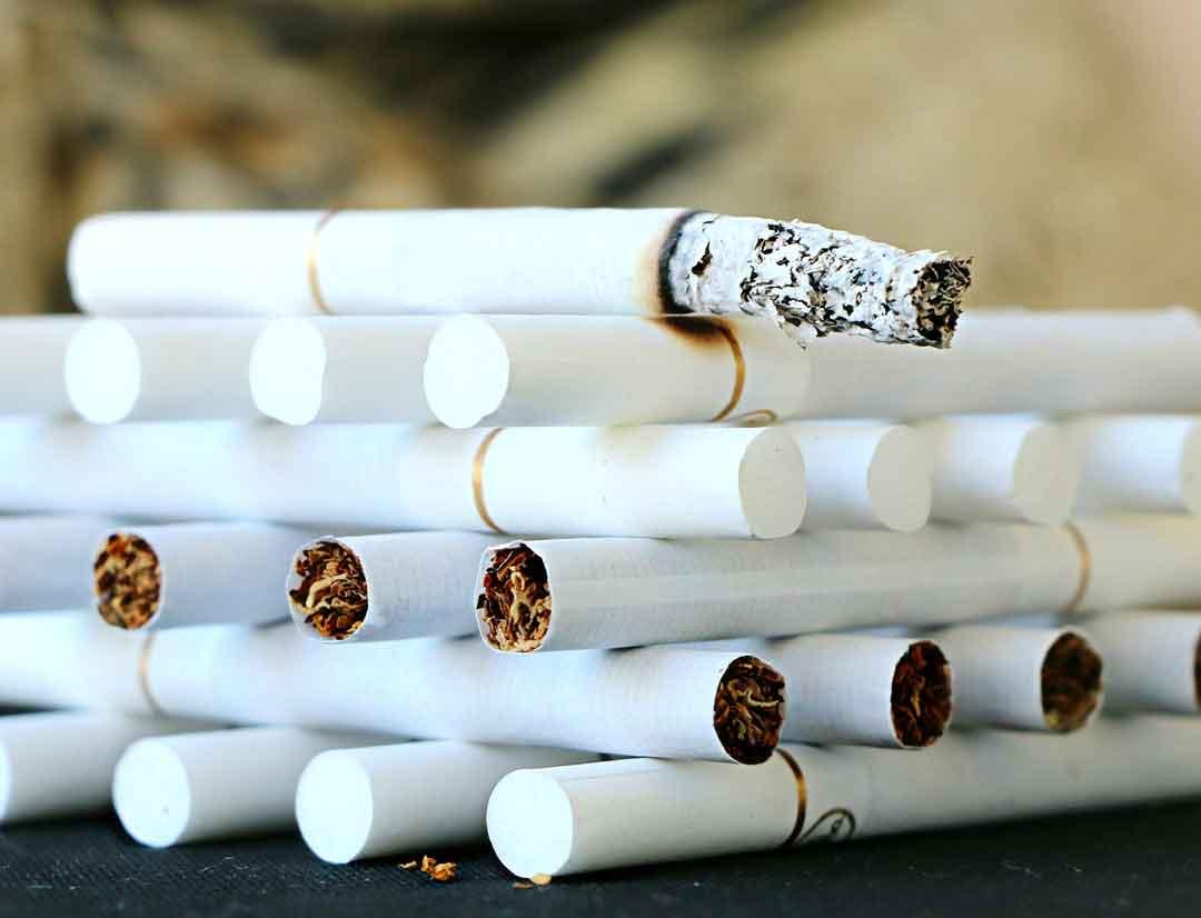 rokok berbahaya bagi pria dalam hubungan seks - posciety