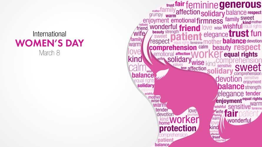 sejarah hari perempuan indternasional sedunia - posciety