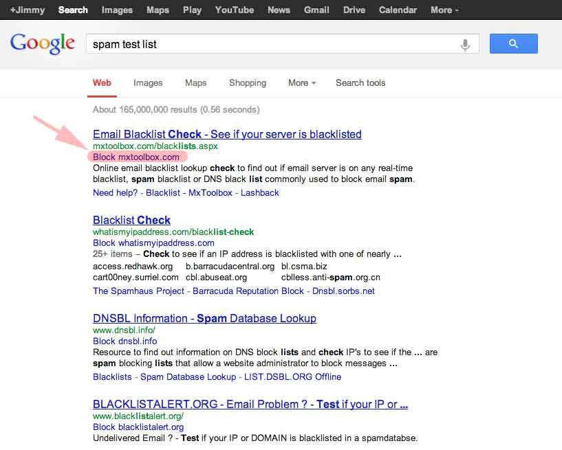 situs diblokir hasil penelusuran google - posciety