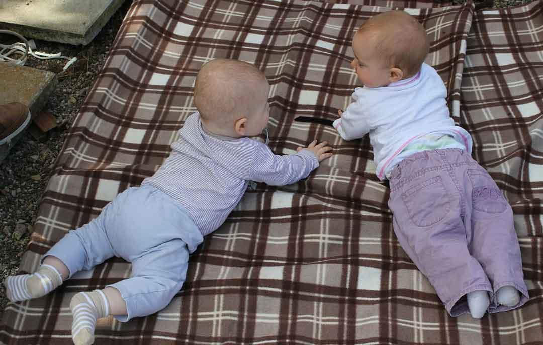 tahap anak bayi bisa bicara - posciety