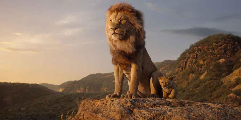 the lion king 2019 kapan rilis - posciety