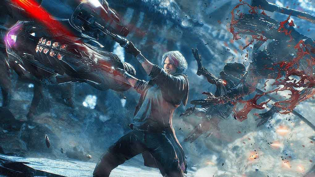 tips dante gameplay dmc 5 - posciety