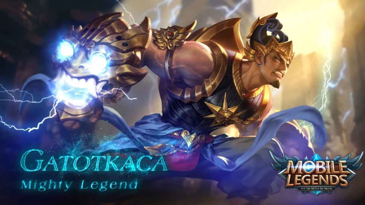 ucapan quotes gatotkaca mobile legends - posciety